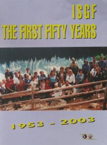 Kilta ISGF the first fifty years 1951-2003
