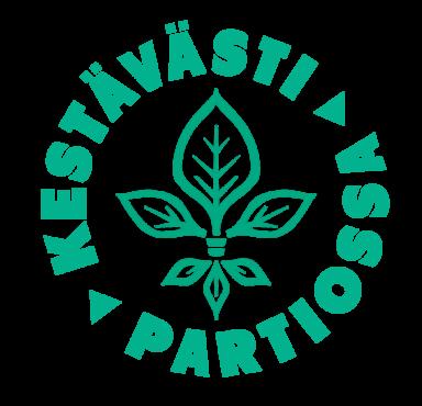 Kestävästi partiossa –tunnus tukee lippukuntia kohti hiilineutraalia  partiotoimintaa   Suomen Partiolaiset